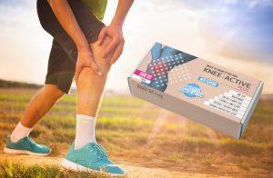 Knee Active Plus recensioner