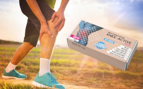 Knee Active Plus recensioner