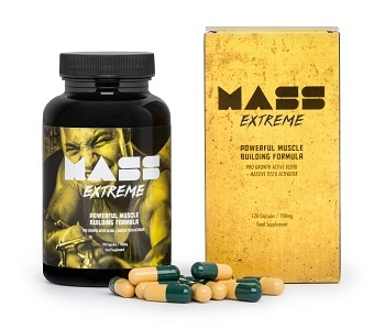 Mass Extreme pris
