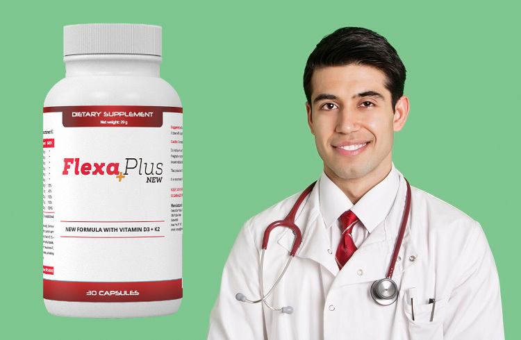 Flexa Plus New recensioner